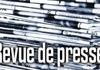 Revue de presse juin 2016