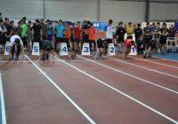 Résultats Athlétisme Hivernal