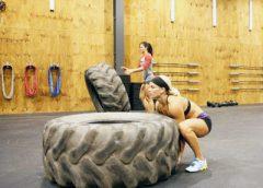 Règlement Cross Fitness