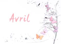 Revue de presse Avril