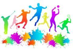 Défis des districts et des départements – Sports-collectifs