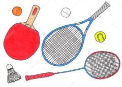 Défis des districts et des départements – Sports de raquette