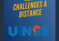 CHALLENGES A DISTANCE ET NEWSLETTER DE JANVIER