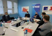 Conseil Régional de l'UNSS