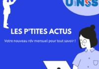 LES P'TITES ACTUS – Mai 2021